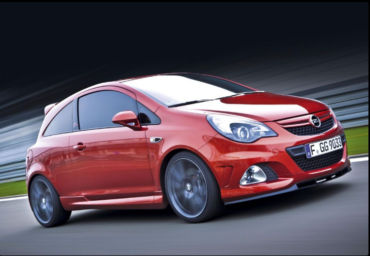 The 2019 Vauxhall Corsa Vxr Offers Outstanding Style And