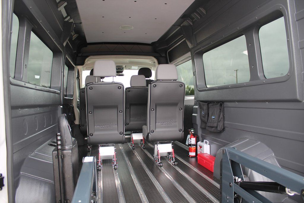 Ram Promaster High Roof Wb 159 Quot Window Van Wall Liner