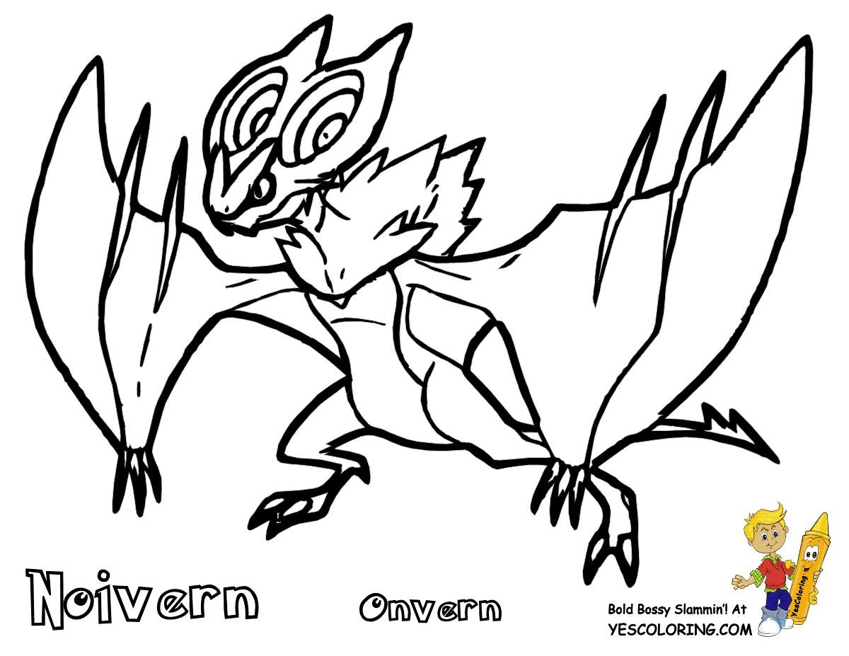 Pokemon Noivern Coloring Pages From The Thousands Of Photos On The Net With Regards To Pokemon Pokemon Coloring Pages Pokemon Coloring Cartoon Coloring Pages