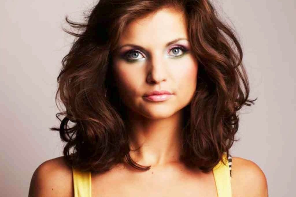 Best Haircuts For Thick Frizzy Wavy Hair Styles And Haircut