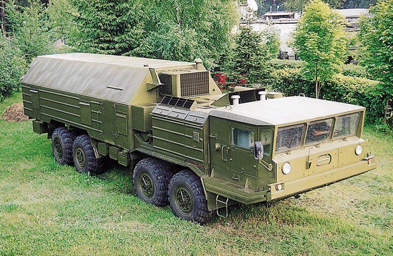 BAZ-69501