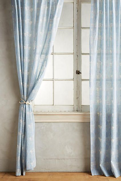 Smithery Curtain Rod Curtains Home Decor Blue Home Decor