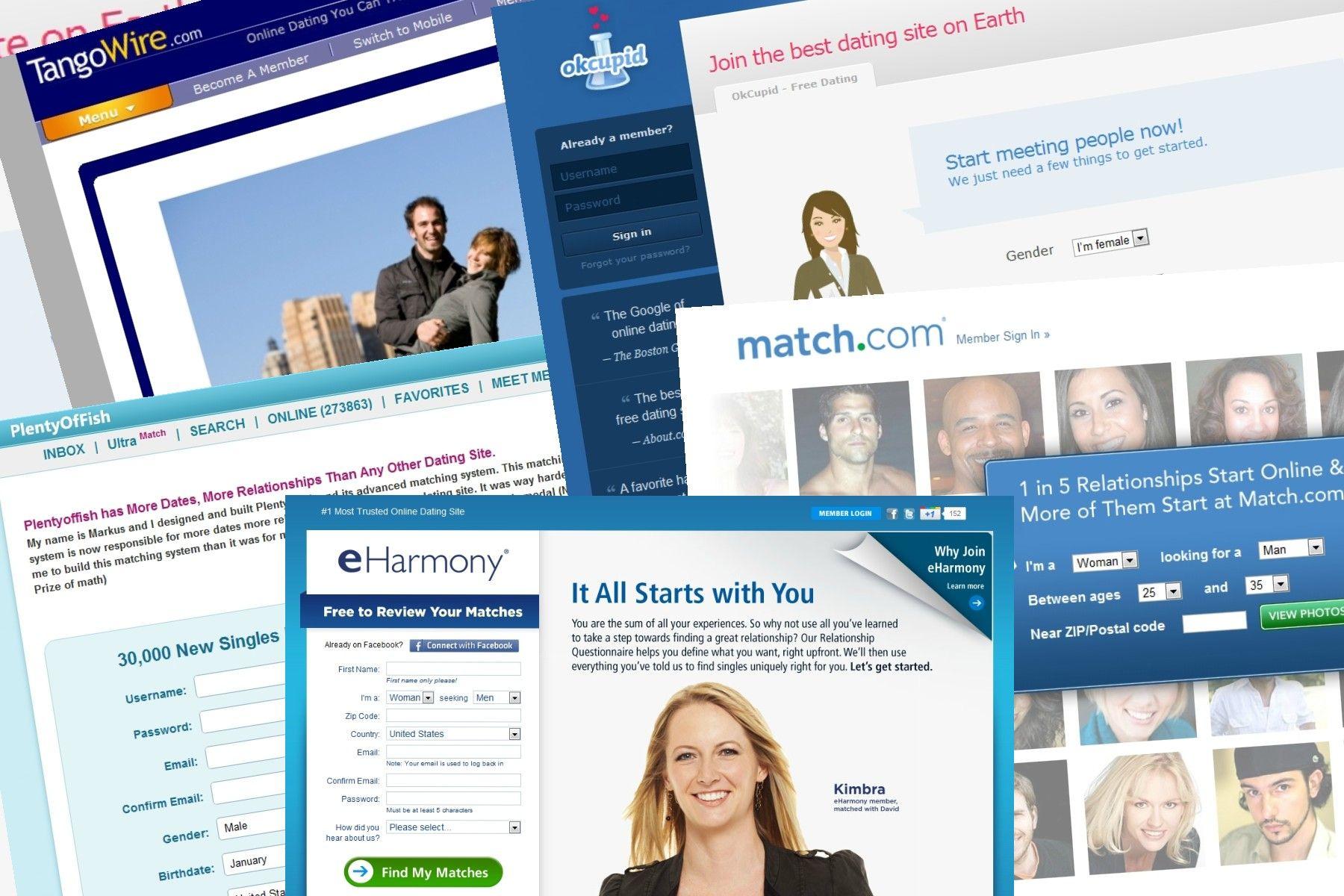 Welches ist die beste website für online-dating