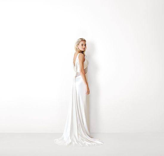 Mira Mandic Bridal Gowns. Bridal GownsEnchantedPolka DotsWedding  DressesWedding ... f2888eeeec7e