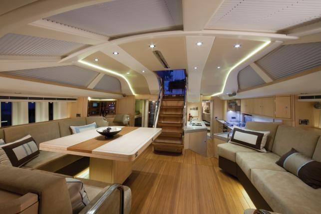 int rieur luxe voile et voilier photos croiseurs de luxe qu 39 en d tes vous photo tony. Black Bedroom Furniture Sets. Home Design Ideas