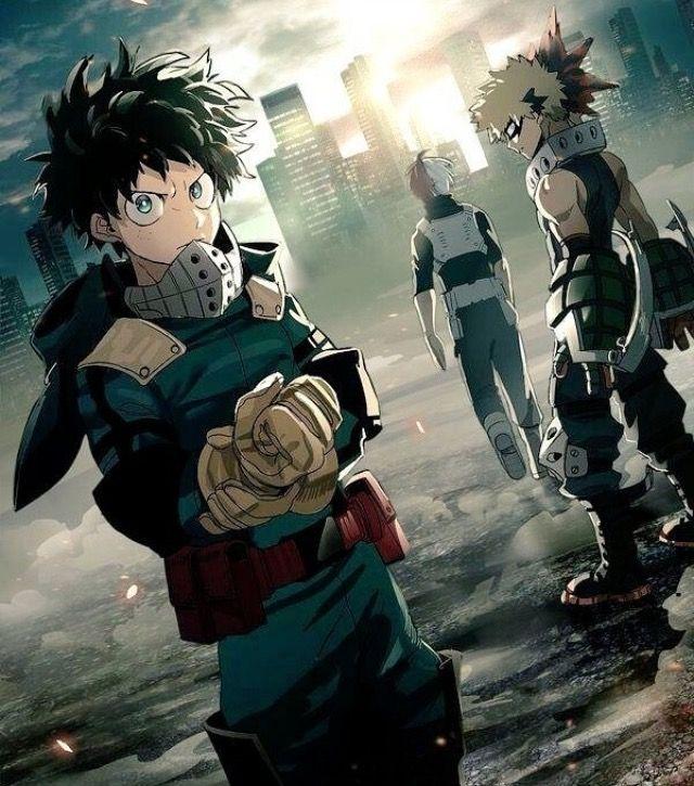 3840x2160 crying, injured, izuku midoriya, my hero academia, all might, anime, boy, green hair, toshinori yagi, man wallpaper jpg. Green Anime Wallpaper My Hero Academia - Anime Wallpaper HD