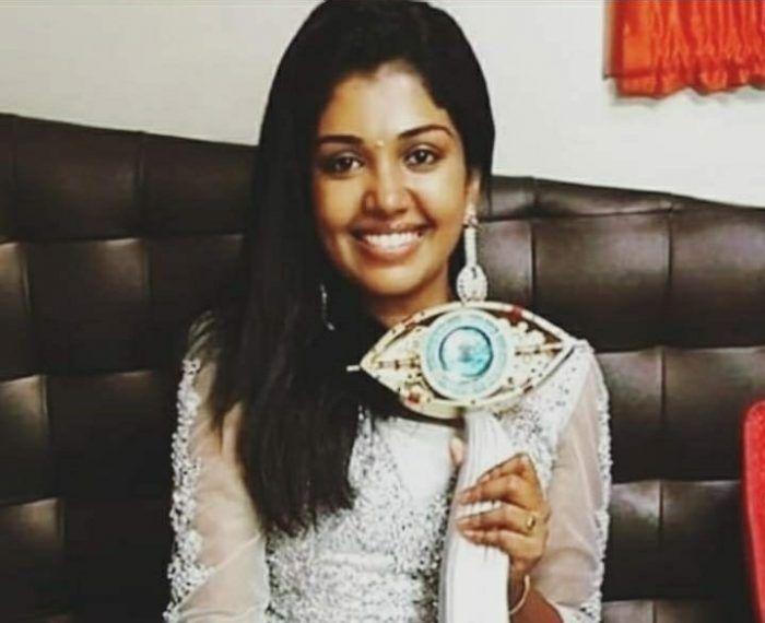 b0469d9c84c04 Bigg Boss Tamil Vote Online Season 2 (2018) Contestants List ...