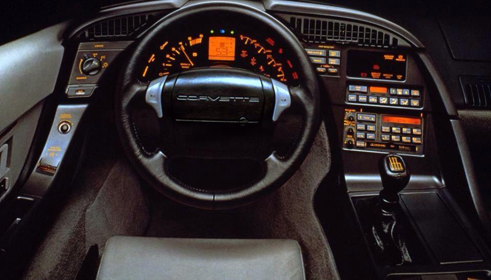 C4 Vett Chevrolet Corvette C4 Corvette C4 Chevrolet Corvette