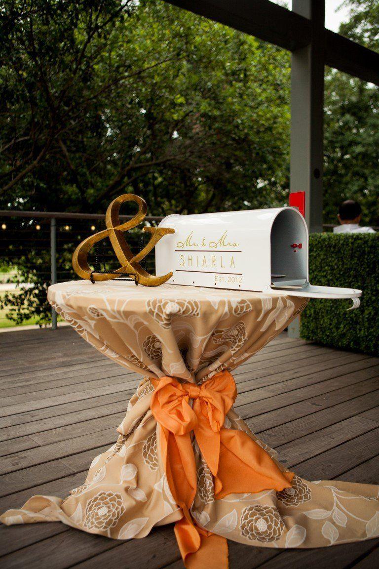 Houston Wedding At The Grove Restaurant From Kelly Garvey