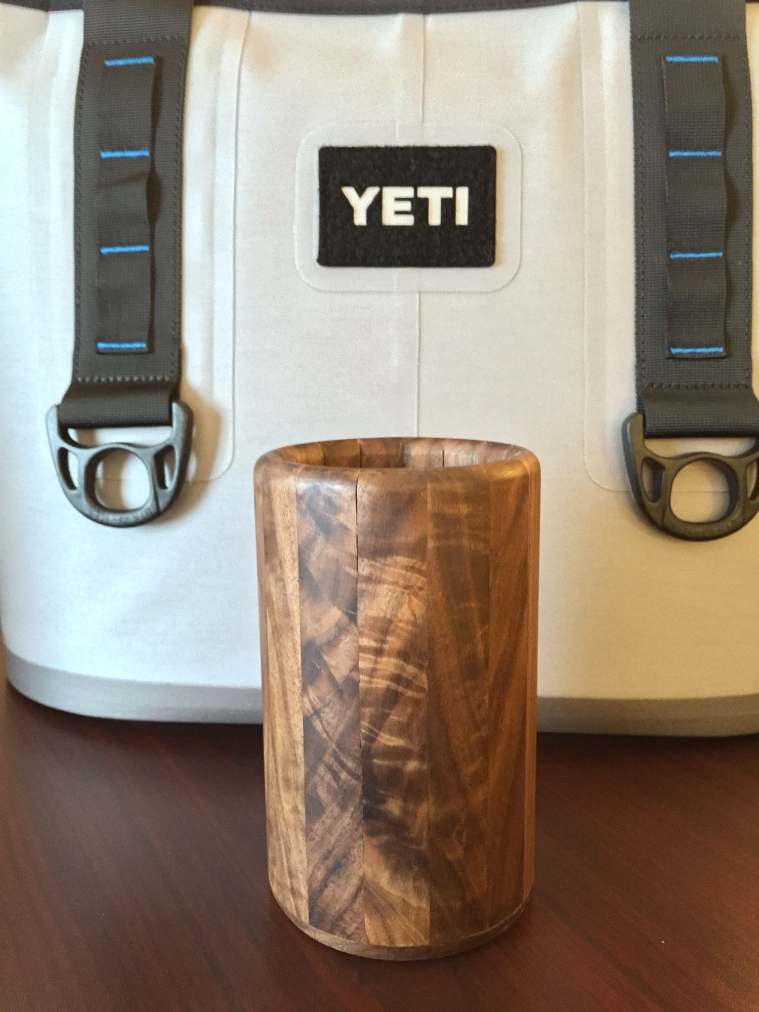 DIY Wood Mug. This Is My Favorite Mug To Date! Made From Black Walnut. Bar  TopsDiy ...