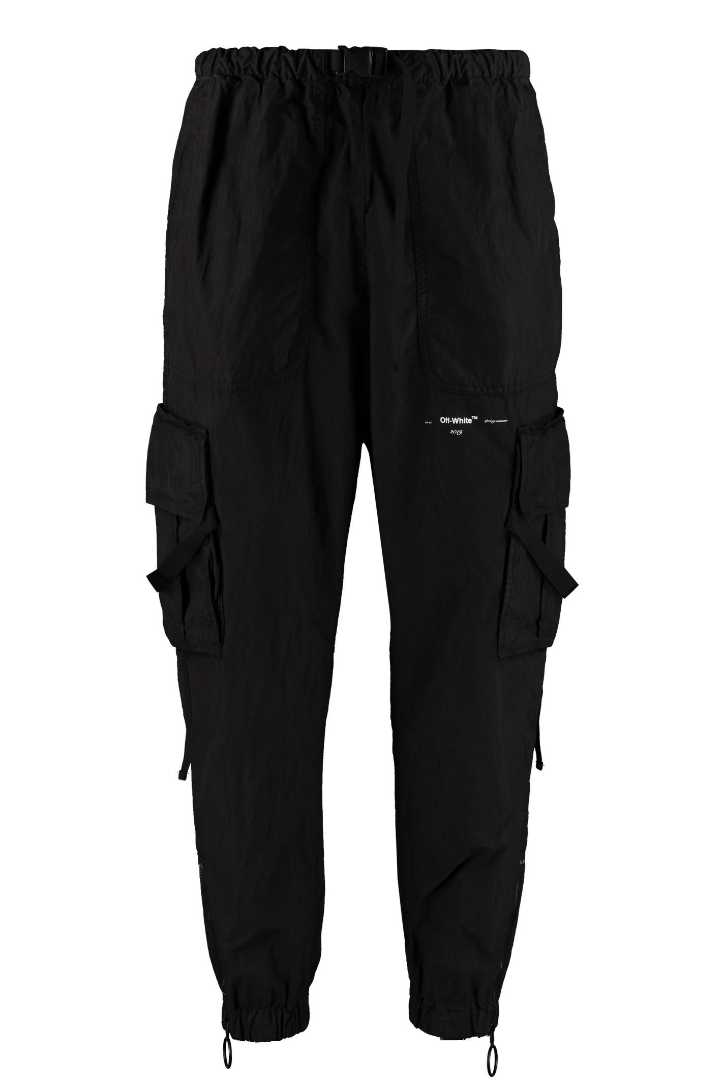 Off White Cargo Trousers Off White Cloth Cargo Trousers Mens Pants Fashion Fashion Outfits [ 2136 x 1424 Pixel ]