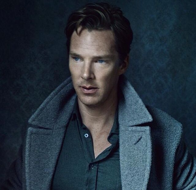 Pin by Princess Claudette on Benedict Cumberbatch ...