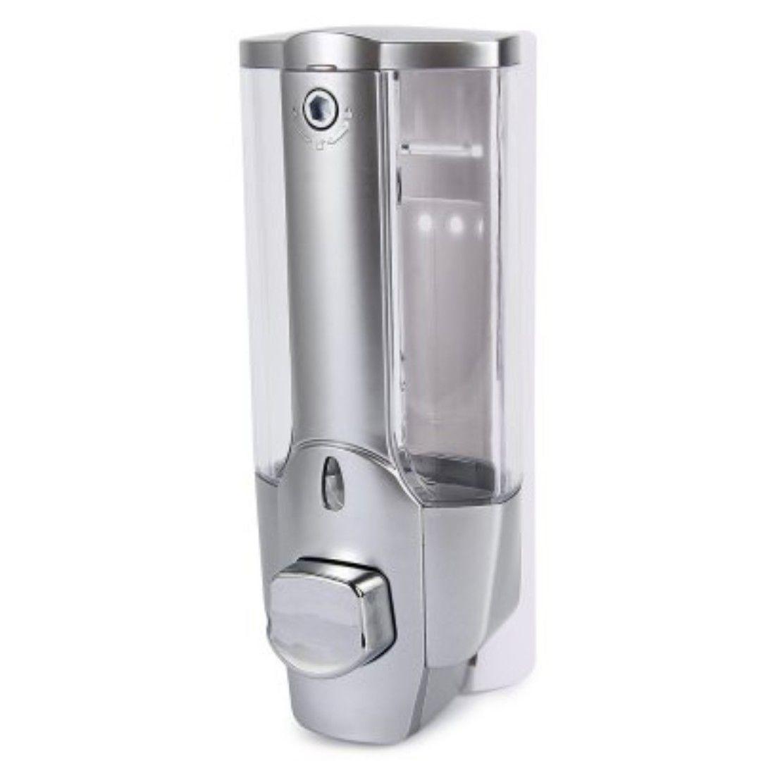 Bathroom Single Head Soap Dispenser On Carousell Kitchen Soap Dispenser Shampoo Dispenser Hand Soap Dispenser
