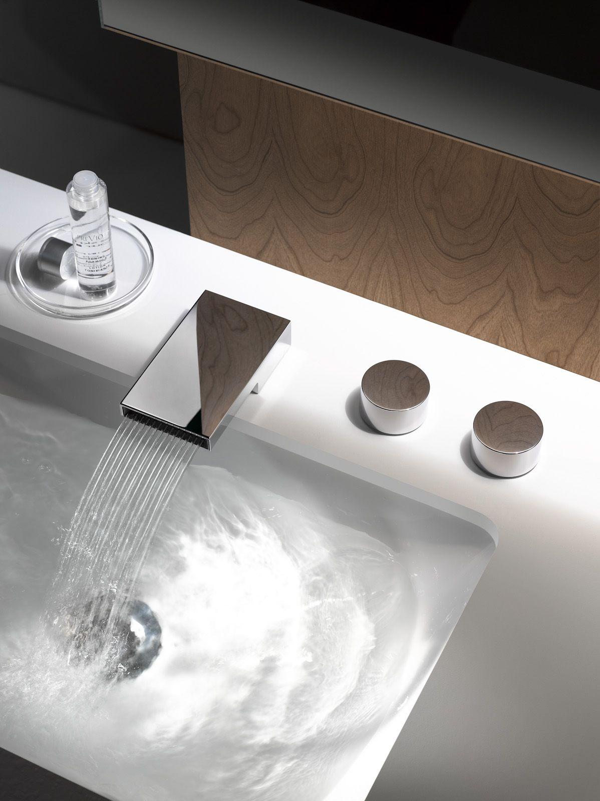 DEQUE By Dornbracht Bathroom Pinterest Bath Tap And Sinks - Dornbracht bathroom faucet