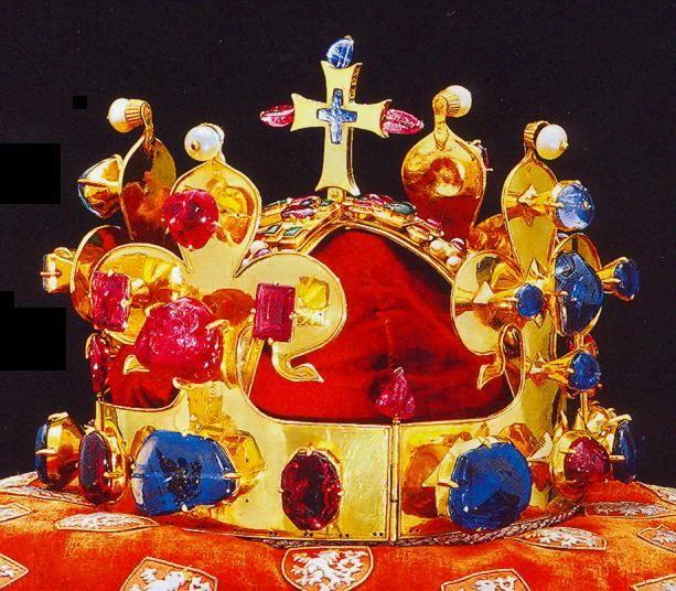 Crown of St Wenceslas