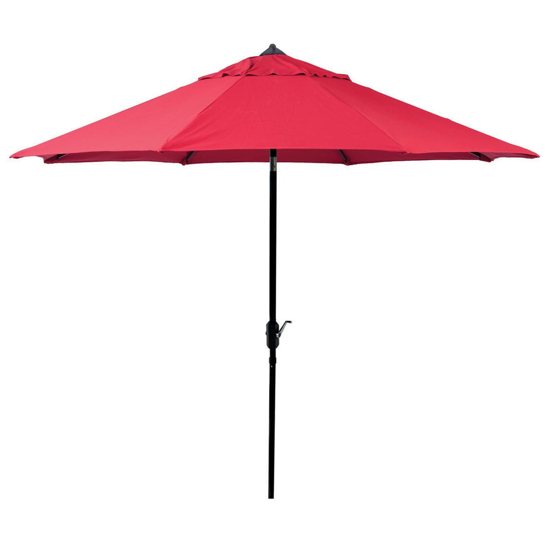 Member S Mark 10 Ft Market Umbrella In Assorted Colors Sam S Club Patio Patio Umbrella Stand Rectangular Patio Umbrella Patio umbrellas for sale near me