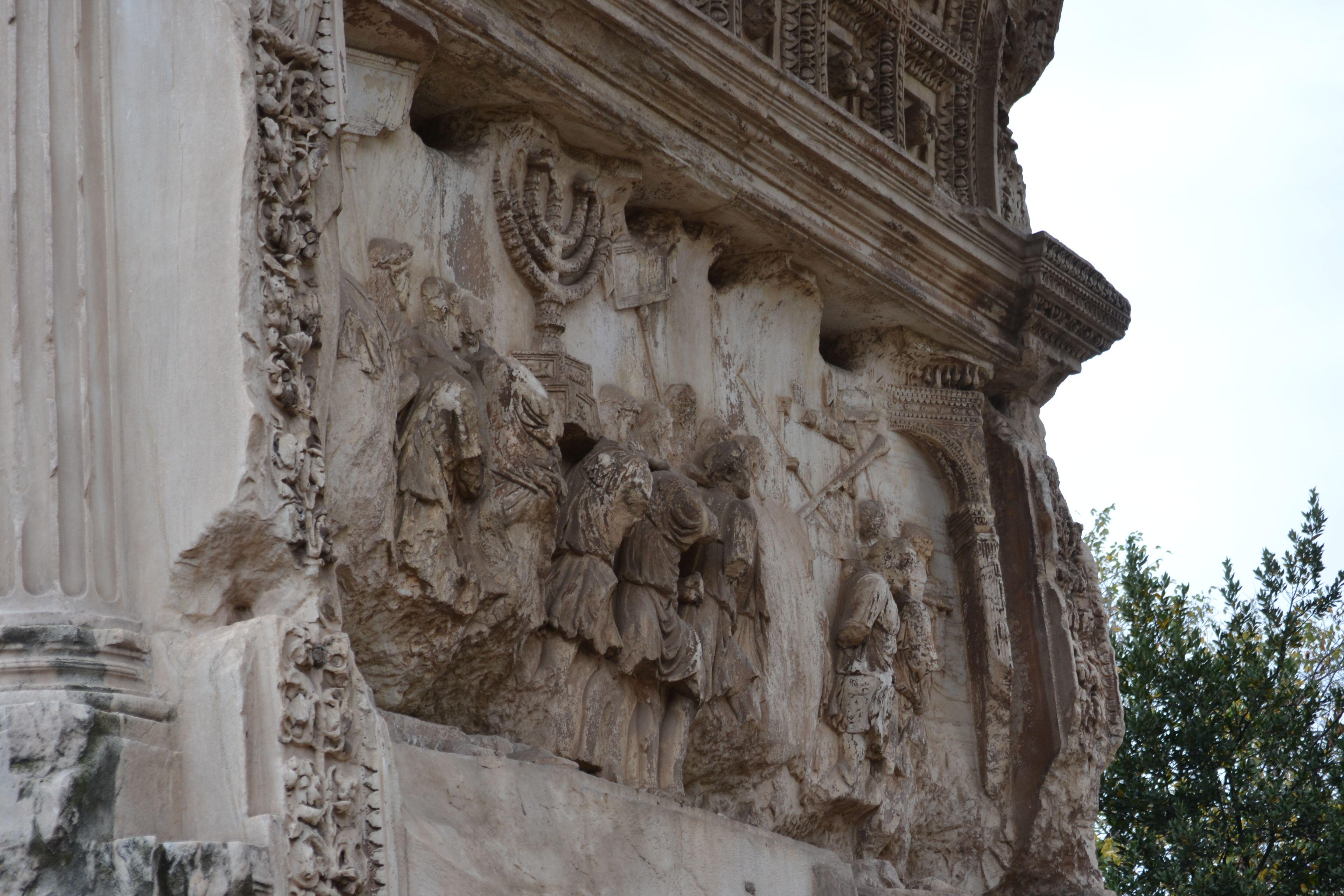 The Roman Forum Walk The Land Of Caesars