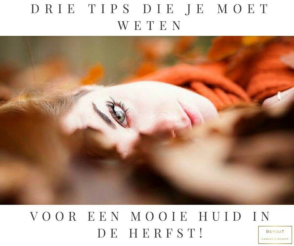 || New Blog || Drie tips die je MOET weten voor een mooie huid in de herfst!   De herfst is een mooie tijd om je huid te laten herstellen van de zonnige zomer en voor te bereiden op de (soms) koude winter. Daarom drie tips die je MOET weten voor een mooie huid in de herfst.  Liefs Sanne Www.beyout.nl  06-10935626  #huid #herfst #huidverbetering  #huidverzorging #beauty