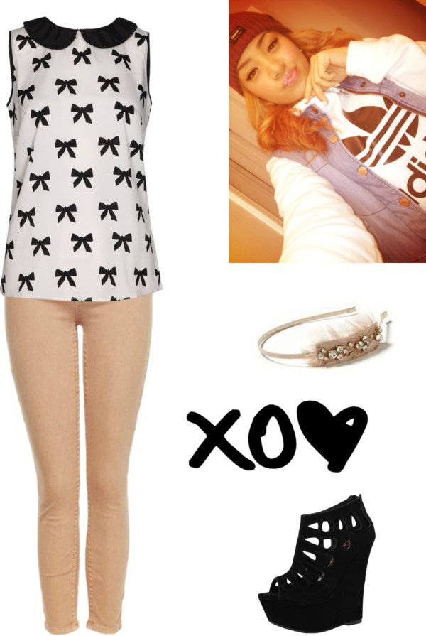"""""""Untitled #284"""" by onniebunjohnson ❤ liked on Polyvore"""