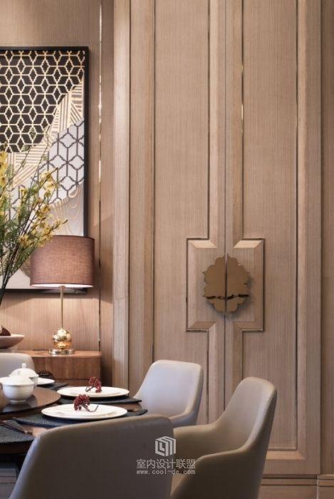 une salle manger de luxe design d 39 int rieur On salle a manger de luxe