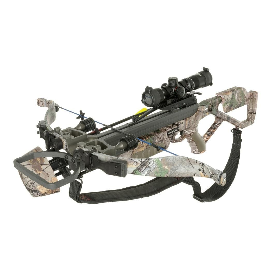 Excalibur Micro Elite 335 Crossbow | h | Crossbow targets