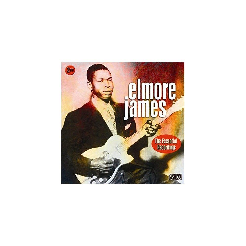 Elmore James - Essential Recordings (CD)