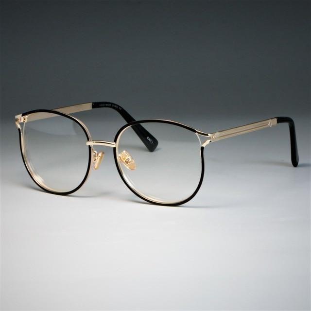 Photo of Ladies Cat Eye Glasses FramesOptical Fashion