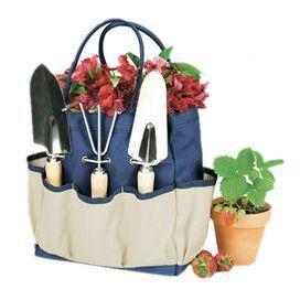 14da0cd4c92374a783080421cda006b4 - Picnictime Gardener Chair And Tools Set