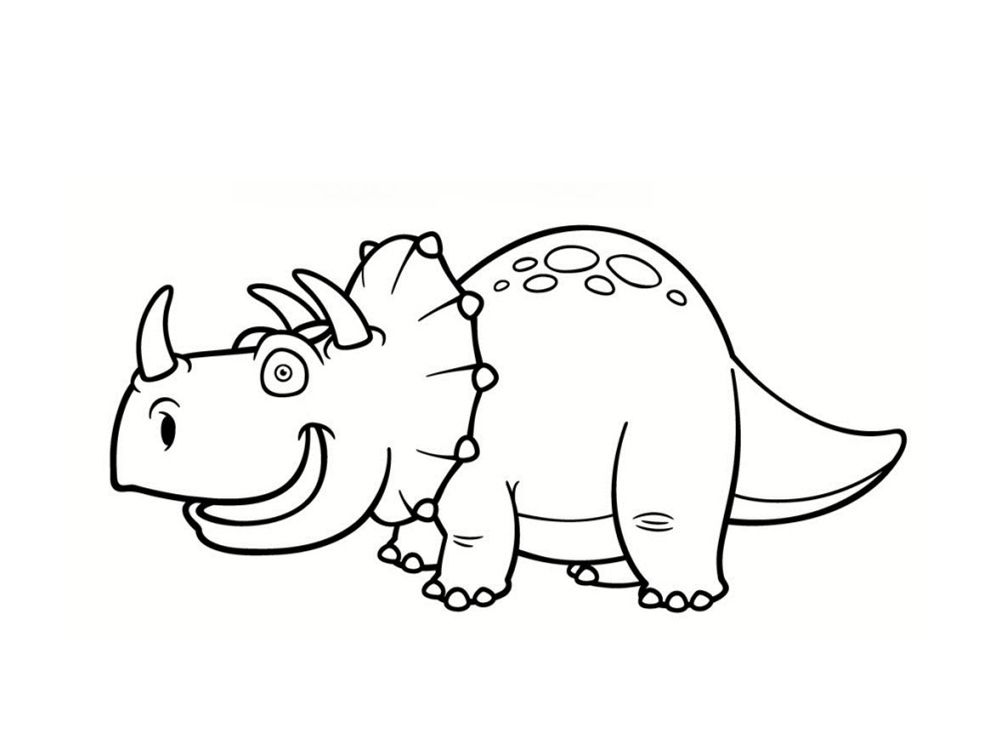 Dinosaure 1000 750 dinosaures pinterest mignon dinosaure dinosaures et coloriage - Coloriage dinausore ...