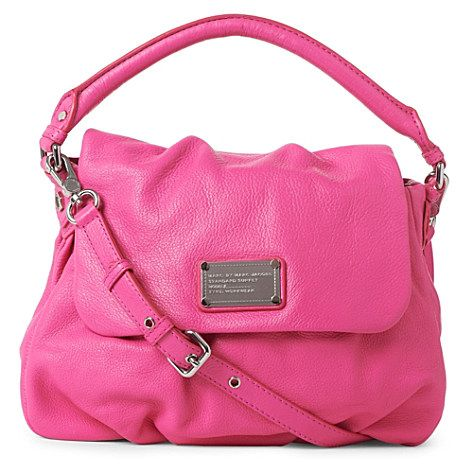 Marc by Marc Jacobs Classic Q Little Ukita Blossom