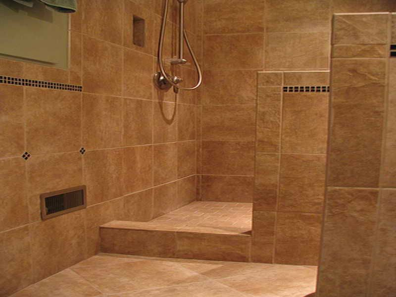 Smart Bathroom Designs With Walk In Shower Images  Interior Best Small Bathroom Walk In Shower Designs Design Inspiration