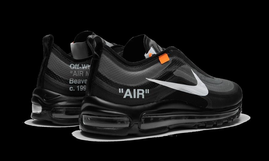 air max 97 matte black