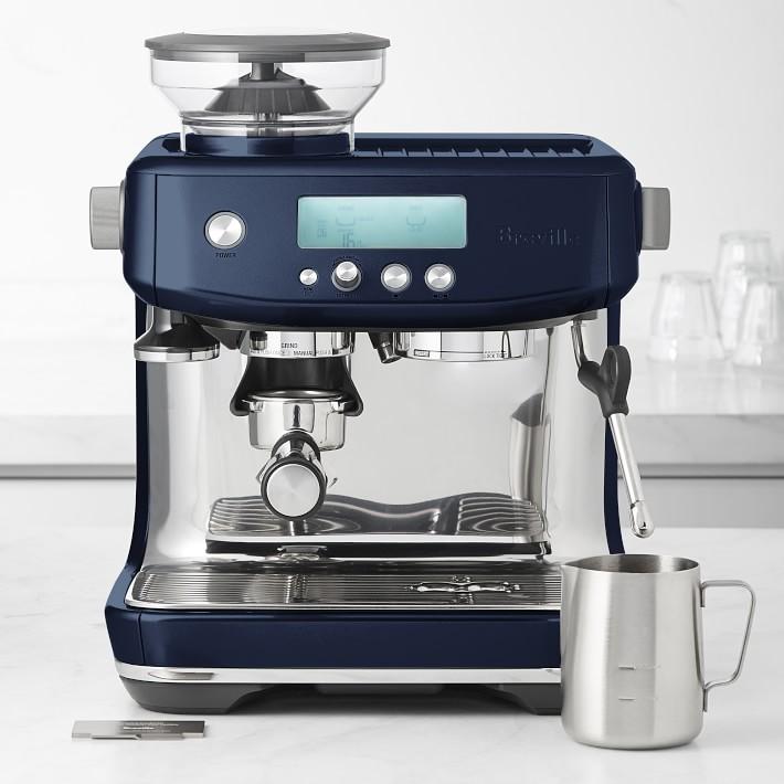 Breville Barista Pro Espresso Machine In 2020 Espresso Machine Espresso Espresso Machine Kitchen