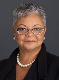 Freda Lewis-Hall, MD, Pfizer's Chief Medical Officer  My