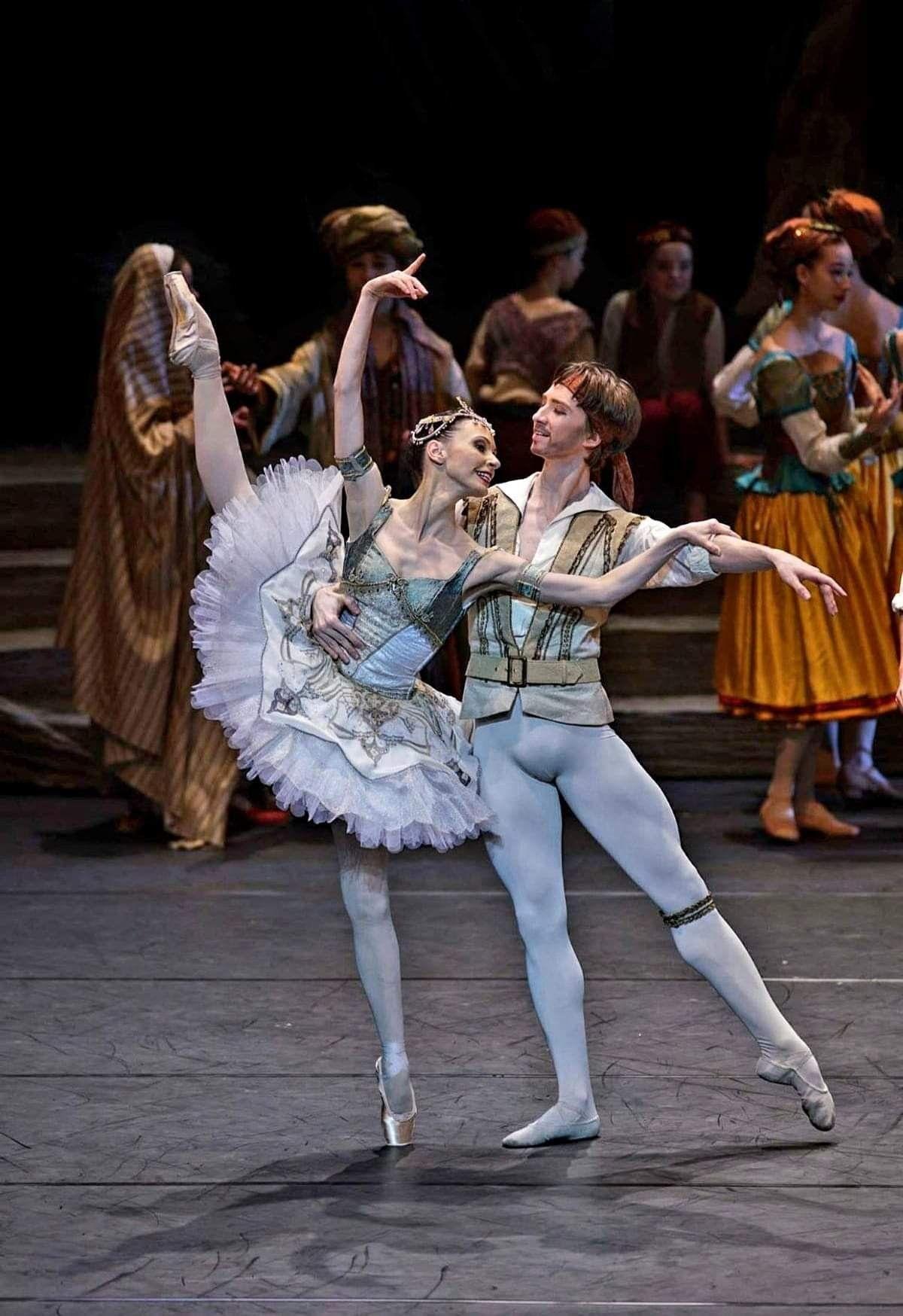 Idea by GQ Ballroom on Favorite Ballerinas and Ballerinos | Male dancer, Ballet, American ballet