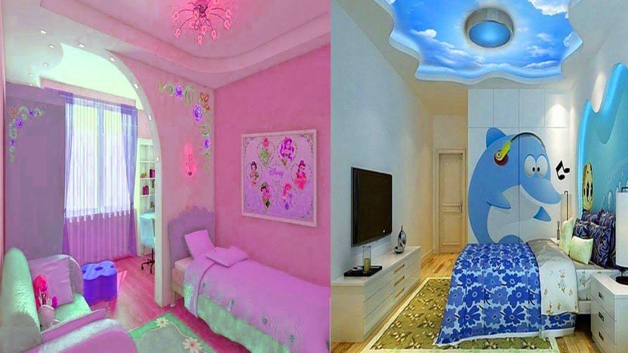 Beautiful Kids Room Decorating Ideas Childrens Bedroom Decor