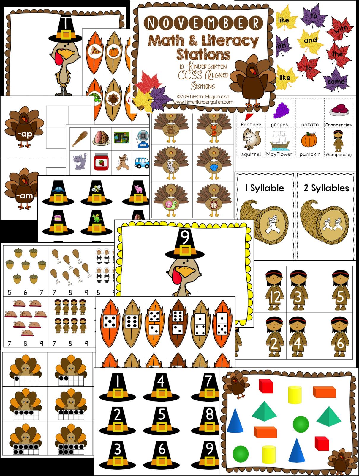 Kindergarten Worksheet Communication