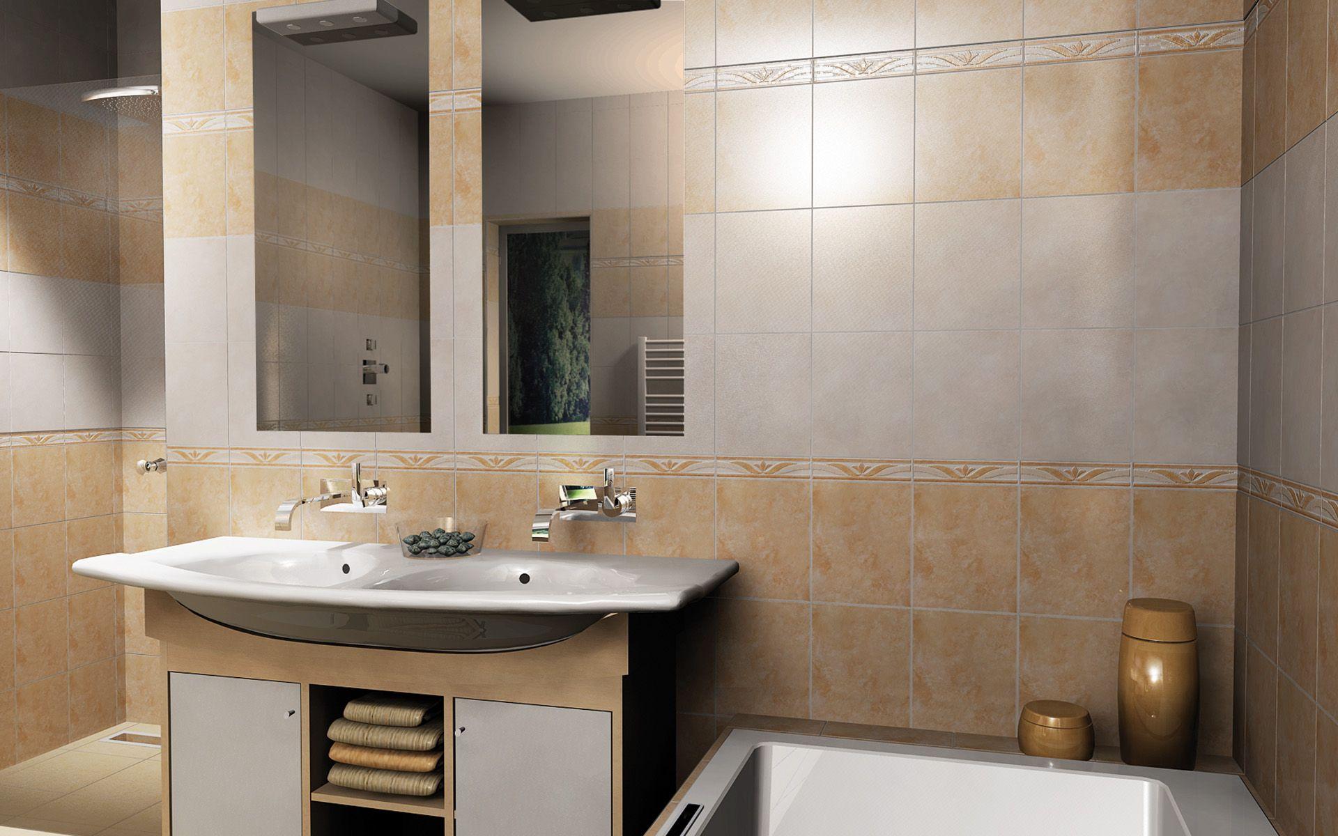 Zalakerámia Natura fürdőszobacsempe | Forgács Csempeház - Csorna