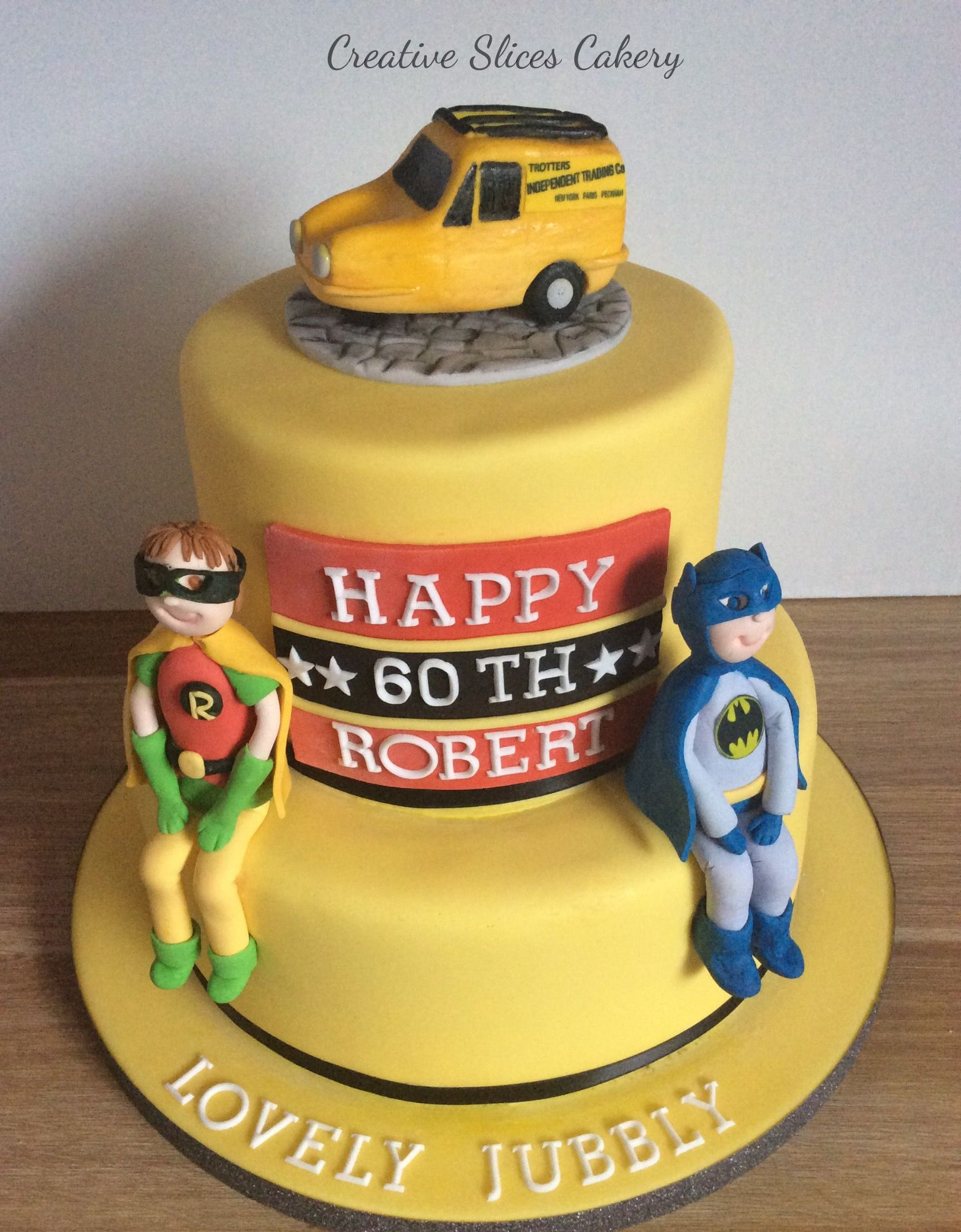 Lovely Jubbly Only Fools And Horses Cake X Horse Birthday Cake Dad Birthday Cakes 60th Birthday Cakes