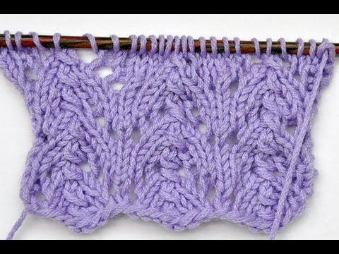 http://www.nadelspiel.com/ * This video teaches you, how to knit ...
