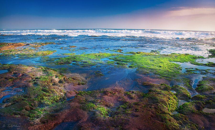 Planetary Landscape Planet Earth Landscape Landscape 400 x 300