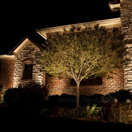 Landscape By Lite4 Outdoor Lighting