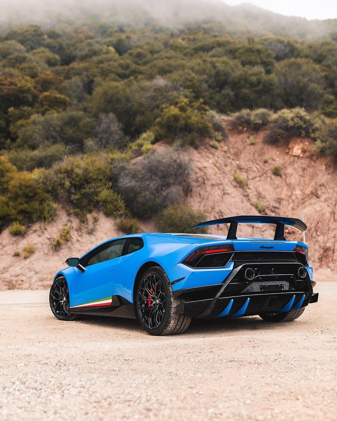 Lamborghini Huracan Performante Autos Coole Autos Autos Fahrzeuge