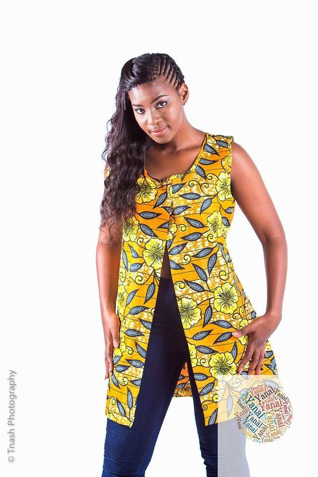 yanai fait partie de ces marques qui ont une vision d une mode africaine tr s actuelle et. Black Bedroom Furniture Sets. Home Design Ideas