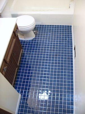 17 Best images about Pisos on Pinterest | Bathroom floor tiles ...