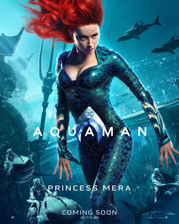 Ver Pelicula Aquaman Pelicula Completa Online En Espanol Subtitulada Aquaman Film Aquaman Poster New Aquaman