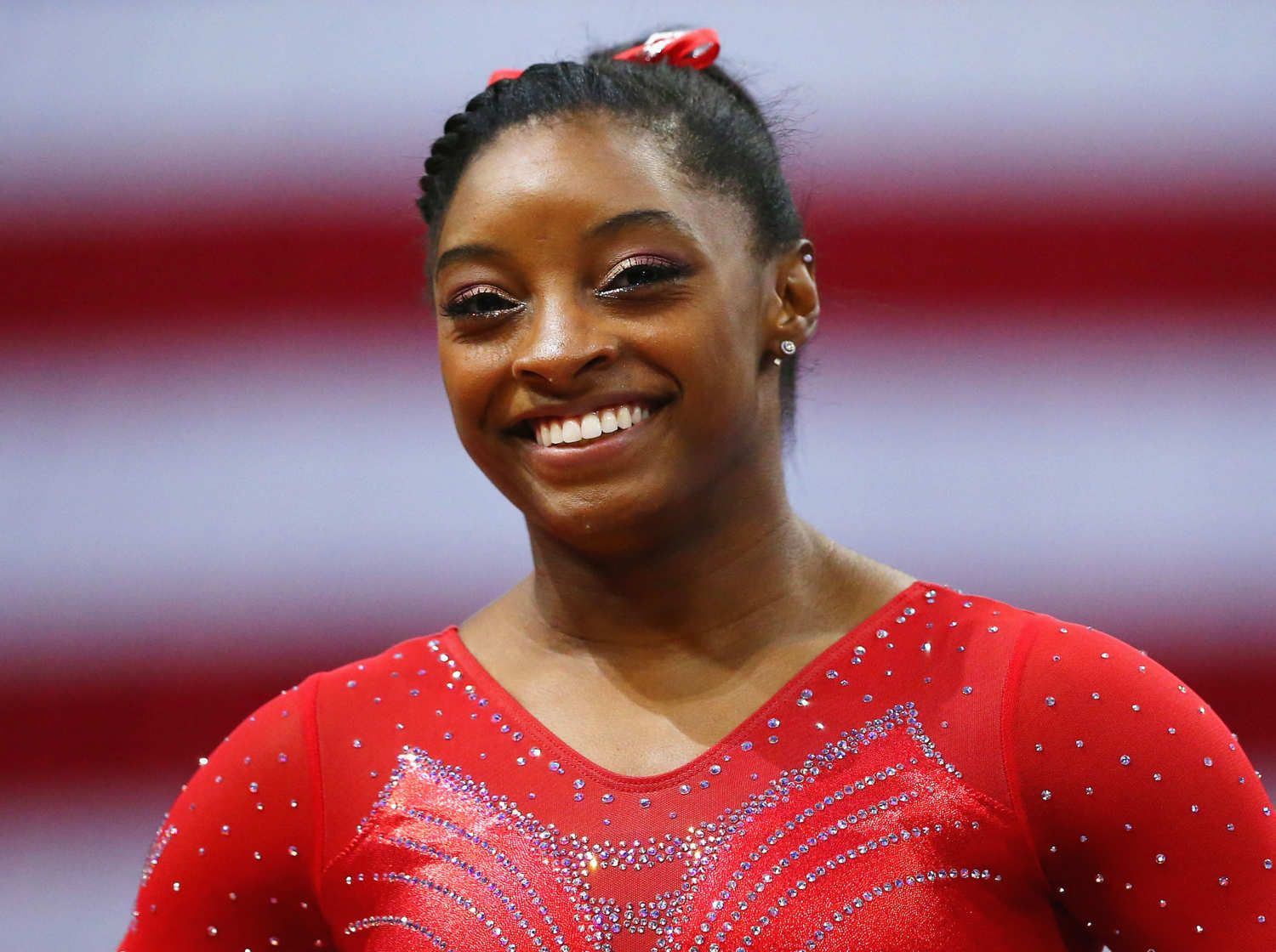 Celebrites Simone Biles nude (12 photo), Tits, Cleavage, Instagram, butt 2015