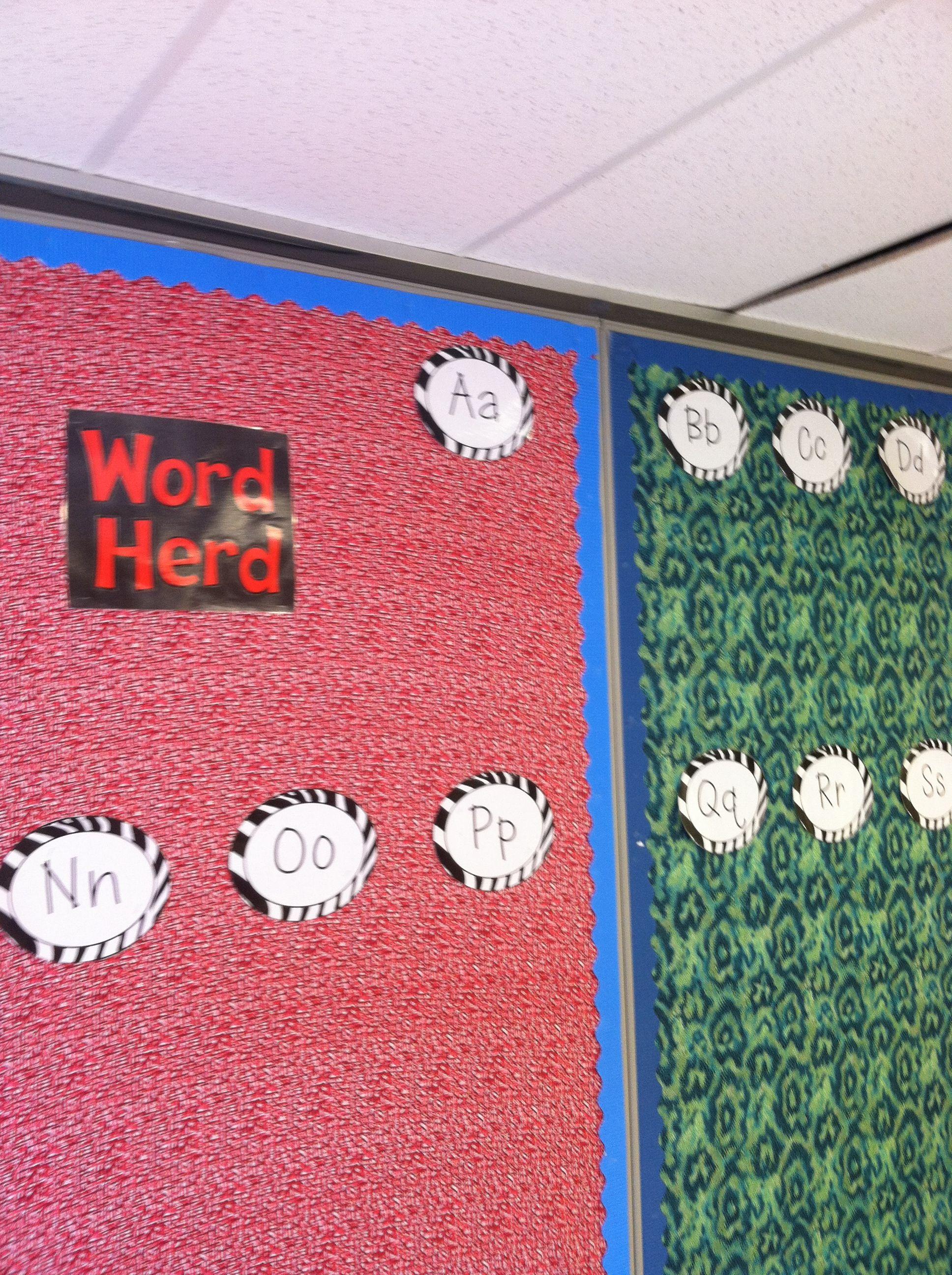 Word Herd
