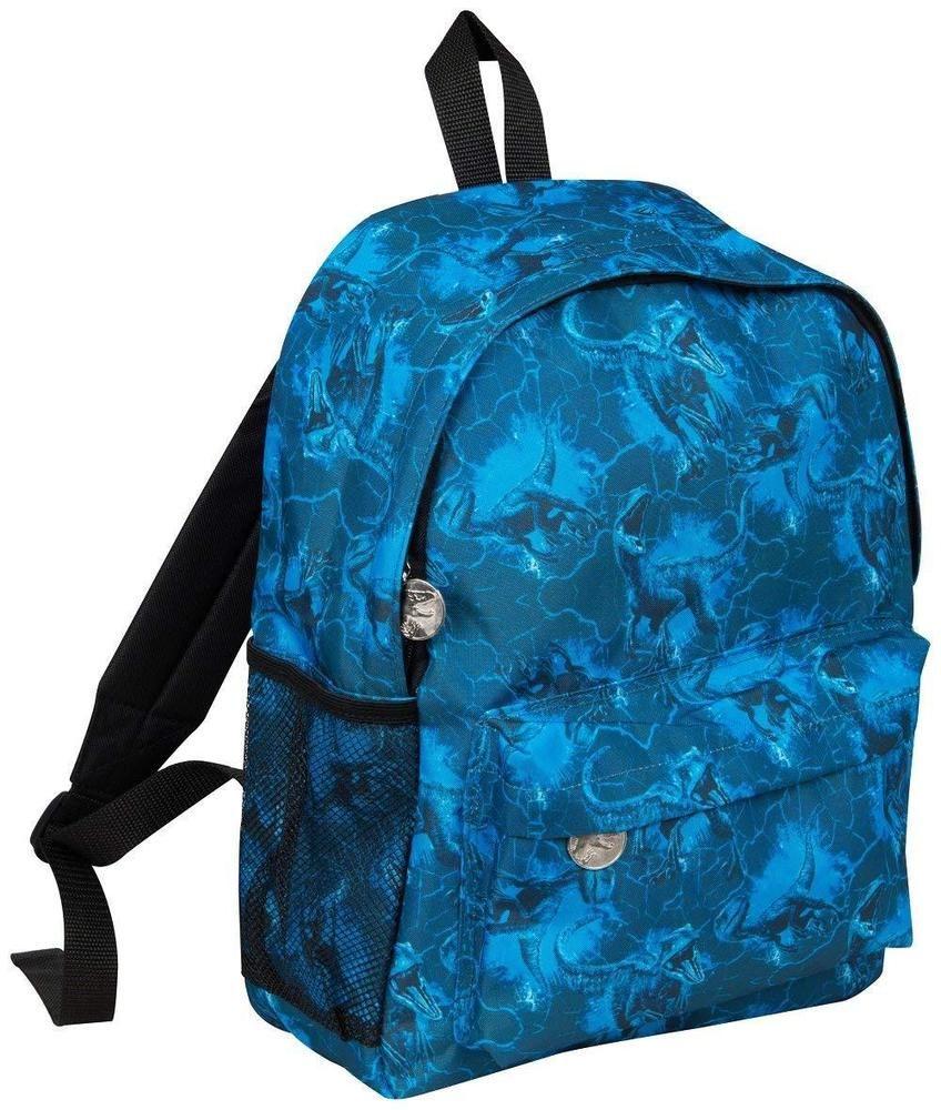 fe0fae458e Boys Girls School Shoulder Bag Kid Travel Backpack Racksuck College  Teenagers