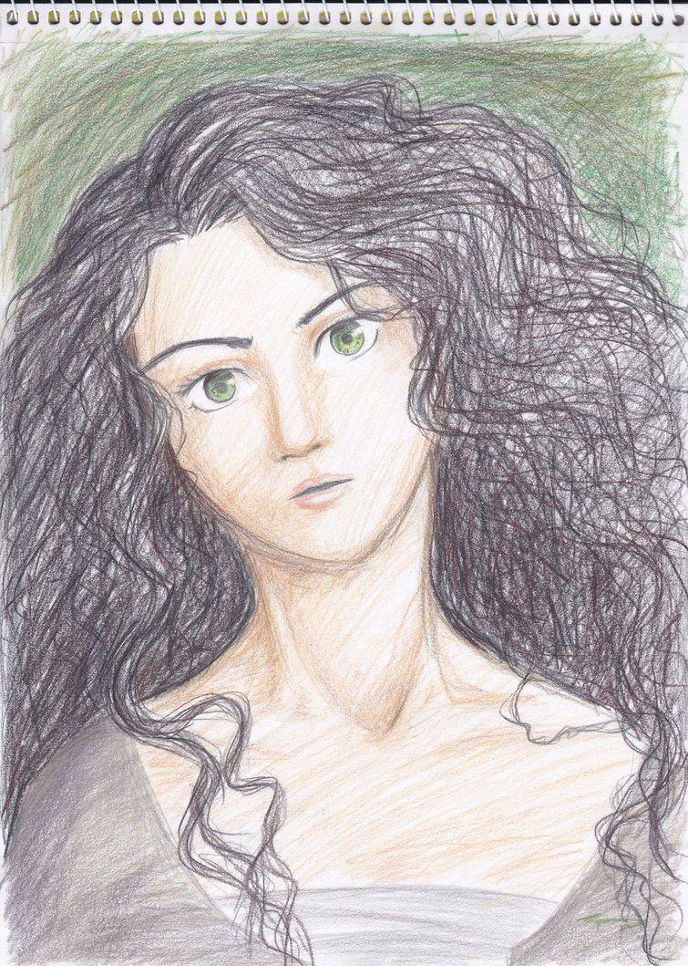 Deltora quest books jasmine by darkestwish with images
